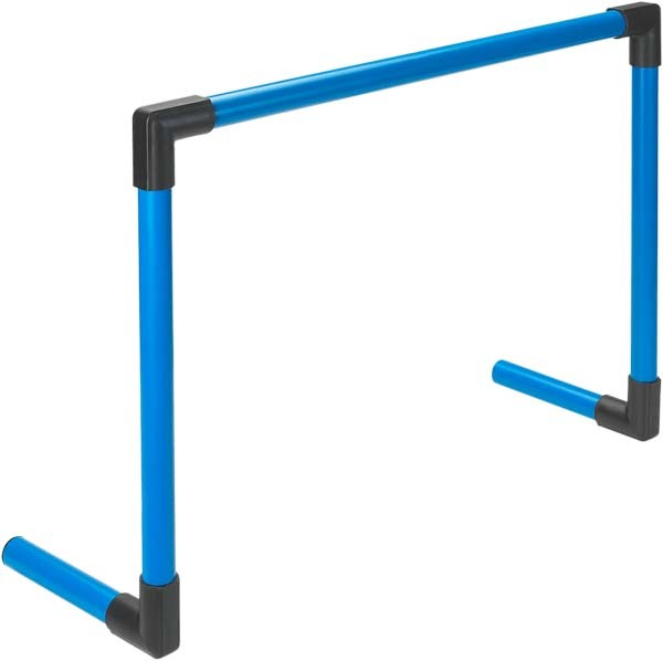 "Pro's Pro Trainingshürde 15"" blau zerlegbar"