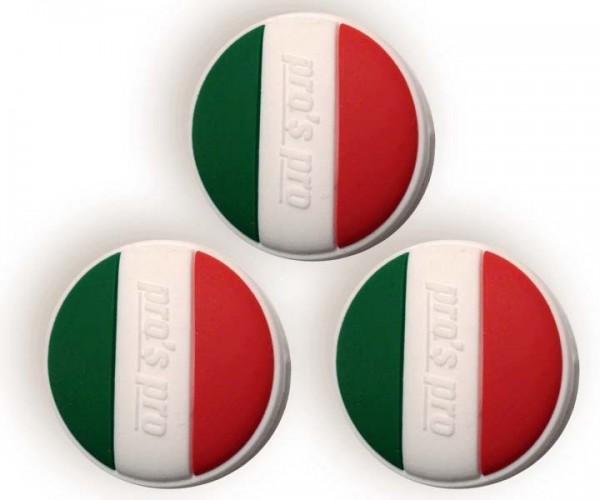 Pro's Pro Vibrationsdämpfer Vibra Stop Italien 3er rund