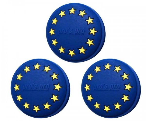 Pro's Pro Vibrationsdämpfer Vibra Stop EU 3er rund