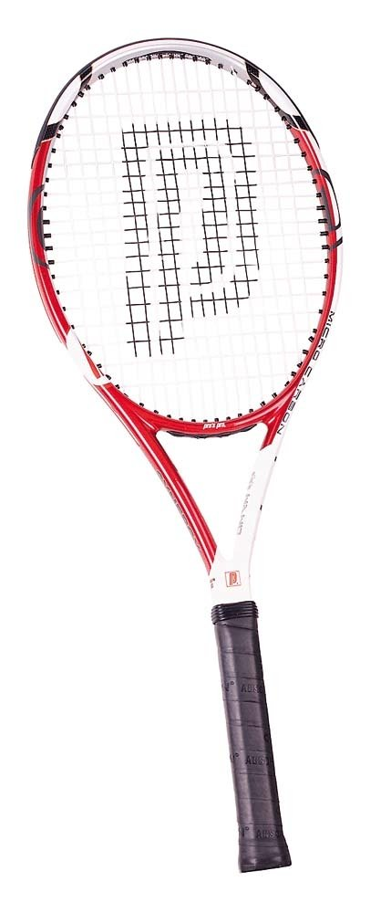 Pro's Pro Tennisschläger Synergy L2 Profi Nano-Carbon