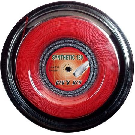 Pro's Pro Synthetic 130 200 m rot