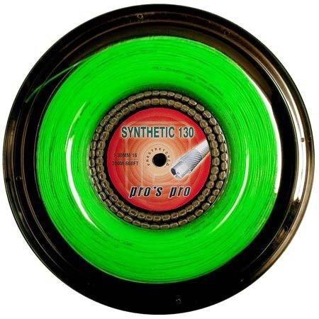 Pro's Pro Synthetic 130 200 m grün