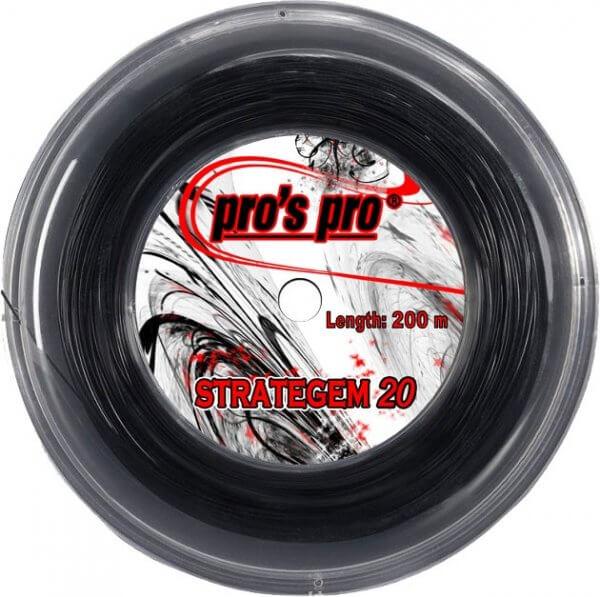 Pros Pro Strategem 20 200 m 1.25