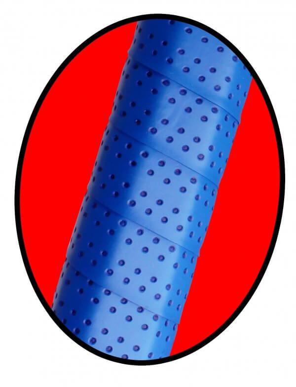 Pro's Pro Basic Grip B125 schwarz Detail (Symbolfoto)