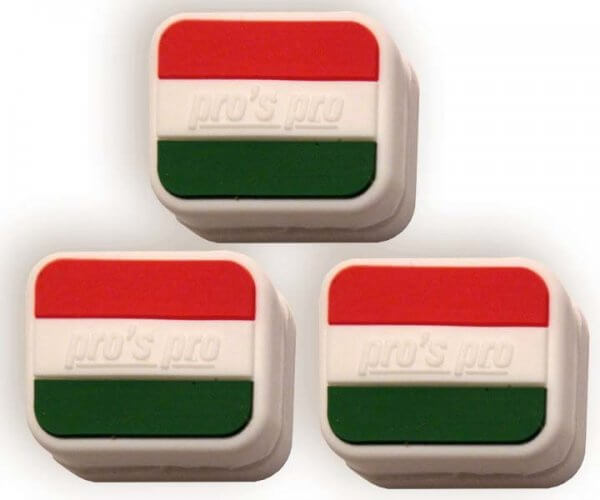 Pro's Pro Vibrationsdämpfer Vibra Stop Ungarn 3er eckig