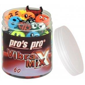 Pro's Pro Vibrationsdämpfer Vibra Mix 60er Box