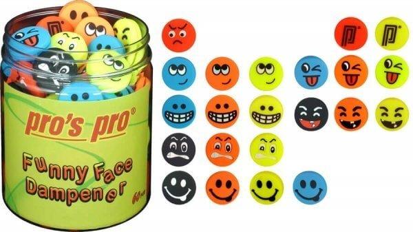 Pro's Pro Funny Face 60er Box