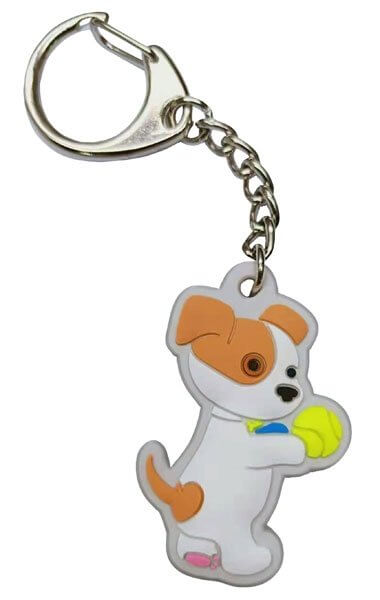 KEYCHAIN DOGGY