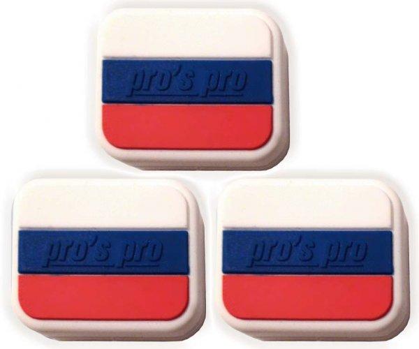 Pro's Pro Vibrationsdämpfer Vibra Stop Russland 3er eckig