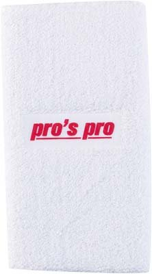 Pro's Pro Schweißband XL schwarz