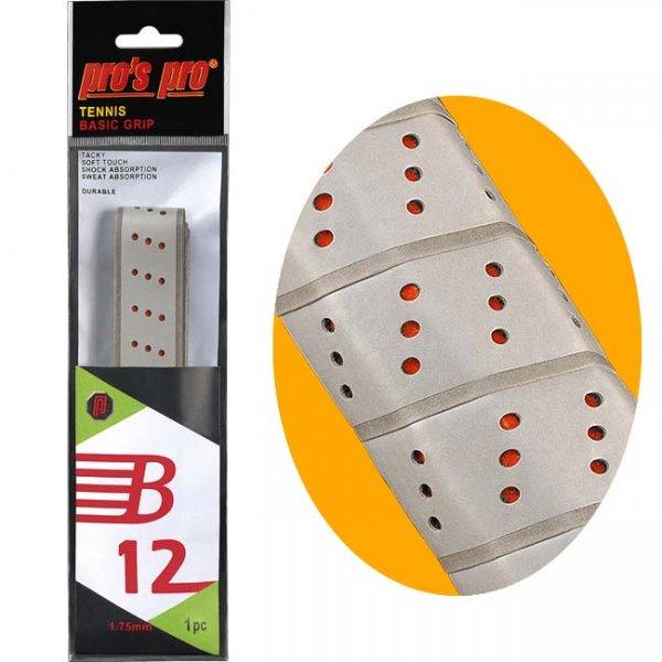 Pros Pro Basic Grip B12