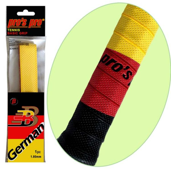 Pros Pro Basic Grip B-German