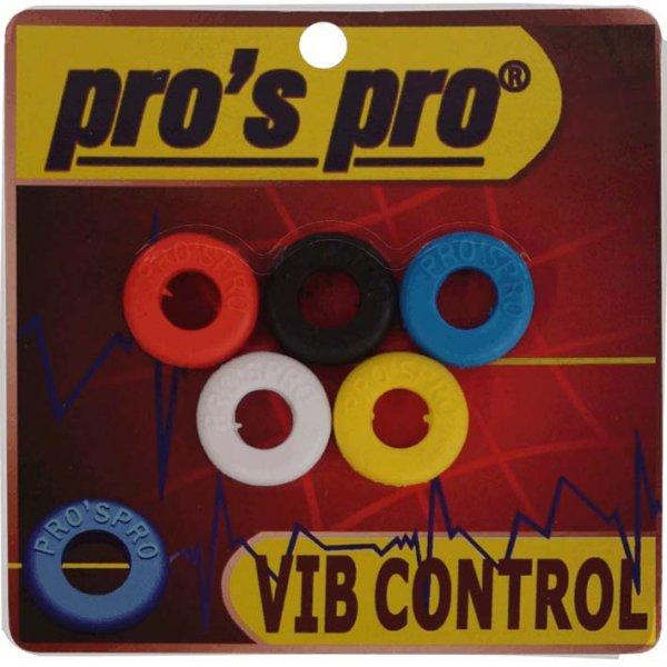 Pro's Pro Dämpfer Vib Control 5er sortiert