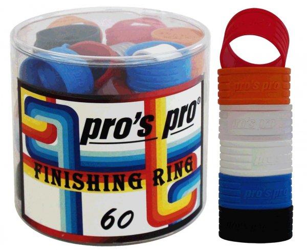 Pro's Pro Finishing Ring 60er mixed