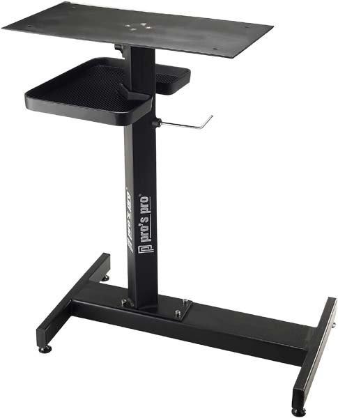 Pro's Pro Standfuss Universal mit Eisenplatte für Bespannmaschine Challenger