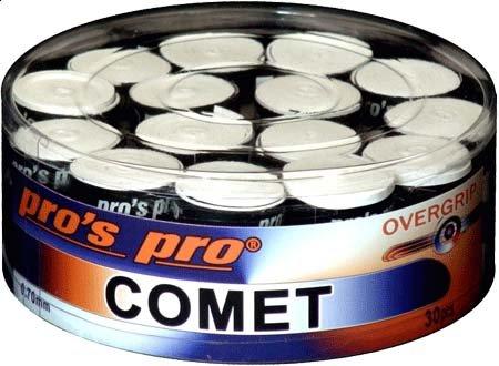 Pro's Pro Comet Grip 0,70mm 30er weiß
