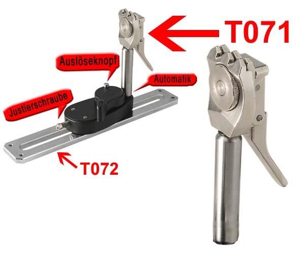 Pro's Pro Haltezange T071 SX-01