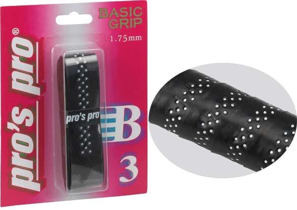 Pro's Pro Basic Grip B 3