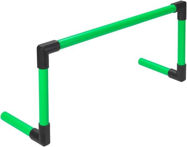 """Pro's Pro Trainingshürde 9"""" grün zerlegbar"""
