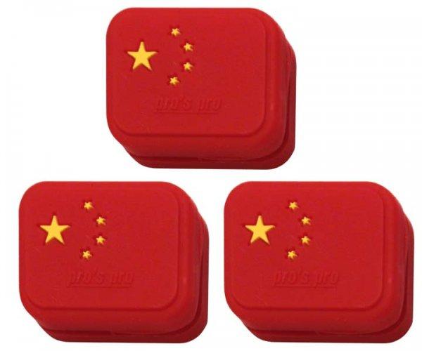 Pro's Pro Vibrationsdämpfer Vibra Stop China 3er eckig
