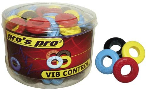 Pro's Pro Dämpfer Vib Control 60er Box sortiert