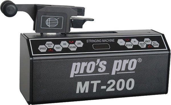 ELEKTROANTRIEB MT-200