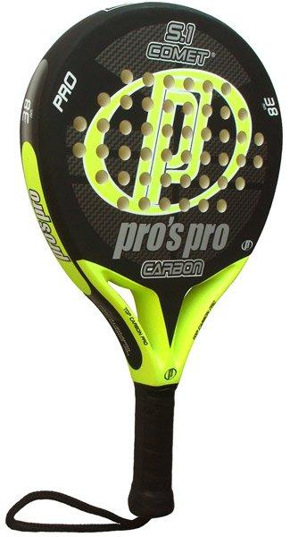 Pro's Pro Paddle Racket Comet S 1
