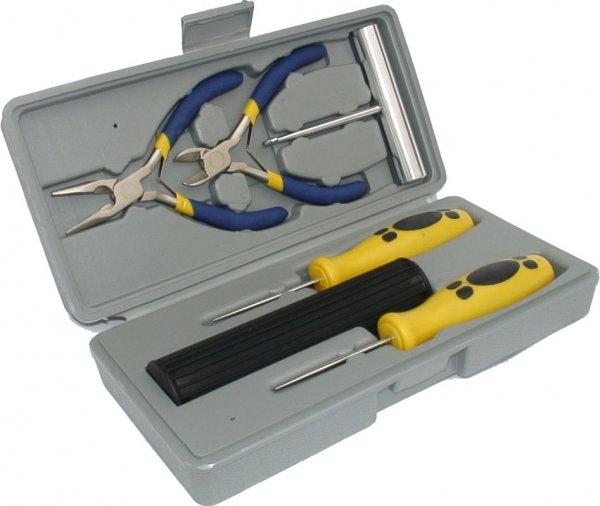 Pros Pro Werkzeugbox
