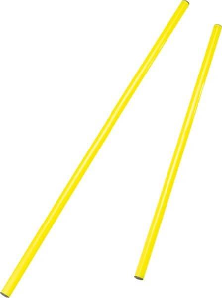 Pro's Pro Hürdenstange 100 cm gelb