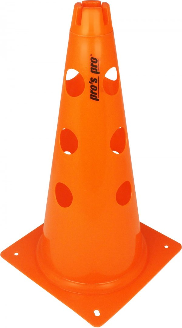 Pros Pro Lochkegel 38 cm orange