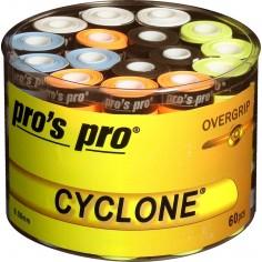 Pro's Pro Cyclone Grip 60er sortiert
