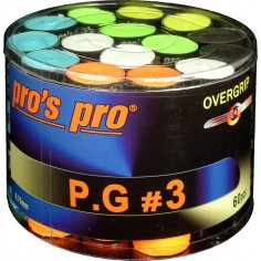 Pro's Pro P.G. 3 60er
