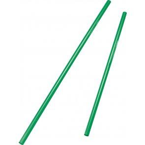Pro's Pro Hürdenstange 100 cm grün