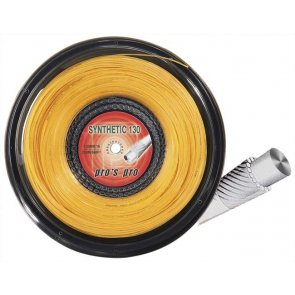 Pro's Pro Synthetic 130 200 m gold