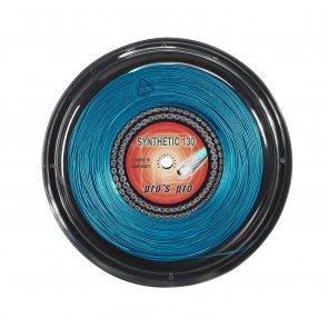 Pro's Pro Synthetic 130 200 m blau
