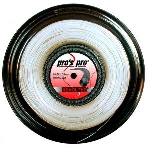 Pro's Pro REVOLTEC 1.25 weiß 200 m