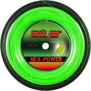 PROS PRO HEX-POWER 1.24 200 m