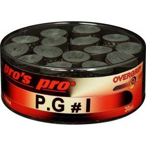 Pros Pro P.G.1 30er Box schwarz