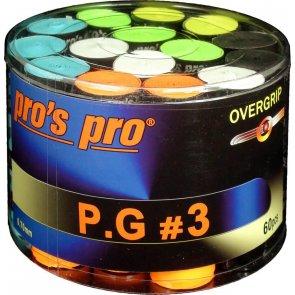 Pro's Pro P.G. 3 0,70mm 60er sortiert