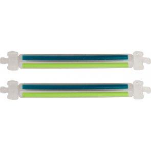 pros pro DOUBLE Sound Buster 2er blau/grün