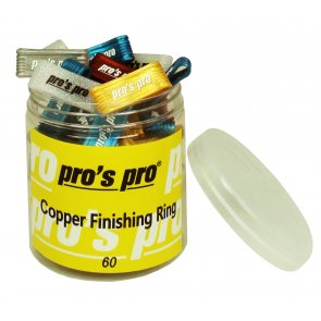 Pros Pro COPPER FINISHING RING 60er