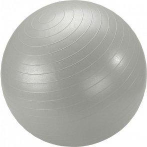 Pro's Pro Anti-Burst Gymnastikball SILBER 65 cm