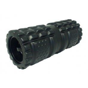 Pro's Pro Vibrative Foam Roller 33 x 14 cm schwarz