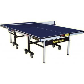 Pro's Pro Double Fish Professional Tischtennis Tisch 233 Indoor MDF