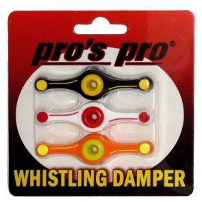 Pros Pro Dämpfer Whistling Damper