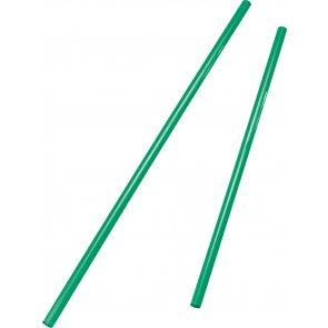 Pro's Pro Hürdenstange 80 cm grün
