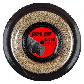 Pro's Pro Squashsaite S-200  110 m