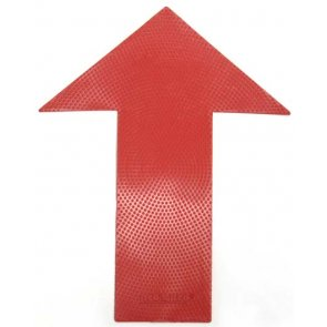 Pro's Pro Markierungspfeil rot