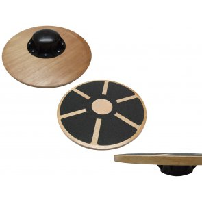 Pro's Pro Balance Board Holz 39 cm rutschfest