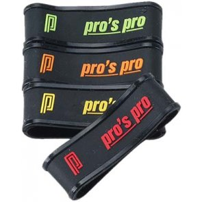 Pro's Pro Finishing Ring Double Color 4er